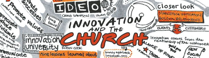 Innovation And The Church
