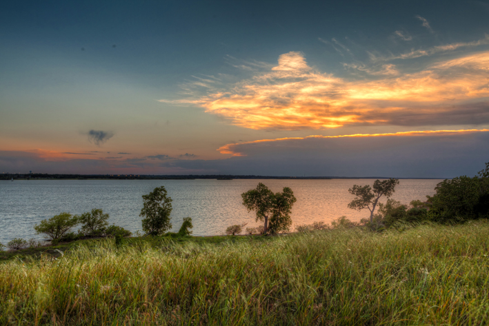 Lake Grapevine - Grapevine, Texas